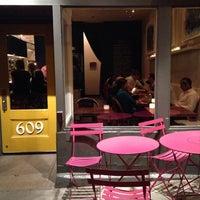 Photo taken at Bar Jules by Peter G. on 7/31/2014
