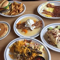 Photo taken at IHOP by Tonia F. on 9/29/2015