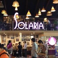 Photo taken at Solaria by Felix S. on 11/10/2012
