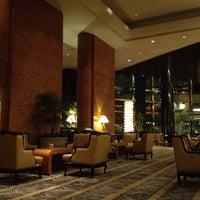 Photo taken at InterContinental MidPlaza by Baldwin H. on 11/11/2012