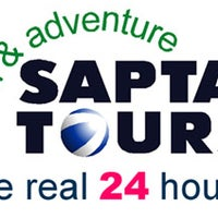Photo taken at Sapta Tours Travel and Adventure by Rizki T. on 1/28/2013