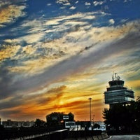 Photo taken at Aeroport de València (VLC) by Victor S. on 9/16/2012