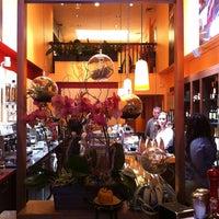 Photo taken at Café Venetia by Bala S. on 7/24/2013