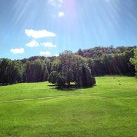 Photo taken at Park Tivoli by CalypsoCrystal on 5/18/2013