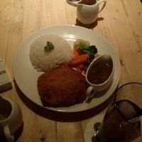 Photo taken at Food Court Lt.9 Menara Jamsostek by Idris S. on 11/9/2012