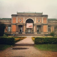 Photo taken at Statens Museum for Kunst - SMK by Amya K. on 1/4/2013
