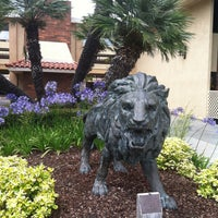 Photo taken at Vanguard University of Southern California by Eva S. on 6/2/2013