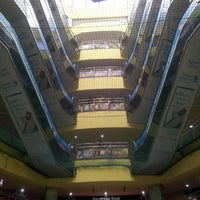 Photo taken at Garuda Mall by Ludge I. on 12/3/2012