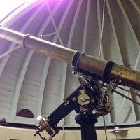 Old Melbourne Observatory