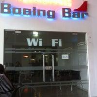 Photo taken at Aeropuerto Internacional Camilo Daza (CUC) by Fito B. on 10/20/2012