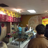 Photo taken at Bernardo's Taco Shop by Lance W. on 1/30/2015