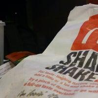 Photo taken at McDonalds by Shweta S. on 10/19/2012