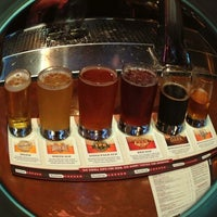 Photo taken at Rock Bottom Brewery by Sofia M. on 7/20/2013