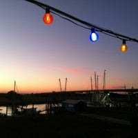 Photo taken at CoCo's Sunset Grille by Kathy W. on 10/22/2012