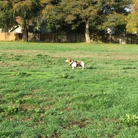 Photo taken at Highland Park Baseball Field by Michelle D. on 10/11/2015