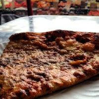 Photo taken at Haymarket Pizza by Jess S. on 8/3/2013