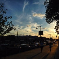 Photo taken at Boston University College of Fine Arts by Jess S. on 8/18/2014