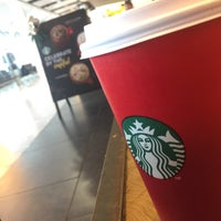 Photo taken at Starbucks by Vinay N. on 11/18/2015