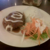 Photo taken at Solaria by fransisca n. on 8/8/2013