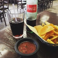 Photo taken at El Sol Mexican Restaurant by Michelle J. on 5/20/2015