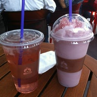Photo taken at Teavana by Maria E. on 3/31/2013