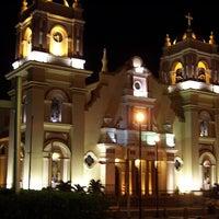 Photo taken at San Pedro Sula by Francesco D. on 12/2/2012