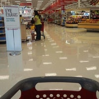 Photo taken at Target by Petras D. on 10/20/2012