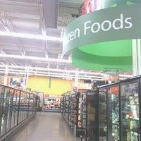 Photo taken at Walmart Supercenter by Mark B. on 3/1/2013