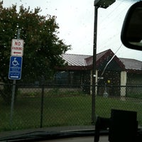 Photo taken at City of Minneapolis Impound Lot by Jennifer A. on 9/28/2013