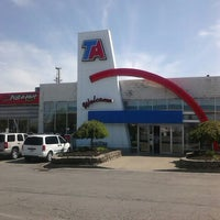 Photo taken at TravelCenters of America by Shelly M. on 4/21/2013
