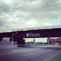 Photo taken at University of Pennsylvania by Gabriel S. on 6/13/2013