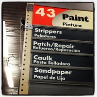 Photo taken at The Home Depot by Tanya O. on 2/16/2013