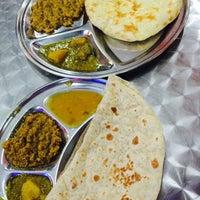 Photo taken at Restoran Ulam Desa by Amy B. on 8/28/2015