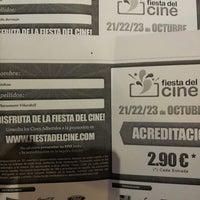 Photo taken at 100 Montaditos by ainhoa c. on 10/22/2013