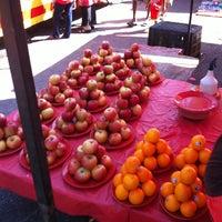Photo taken at Pasar Dengkil by Prince J. on 1/27/2013