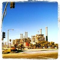Photo taken at Haynes Generating Station by gno m. on 3/11/2013