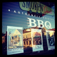 Photo taken at Smoken Joe's BBQ by Bob C. on 6/20/2013