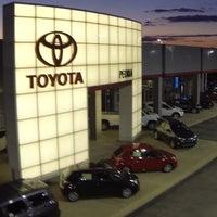 Photo taken at Peoria Toyota Scion by Peoria Toyota Scion on 6/26/2015