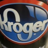 Photo taken at Kroger by Marcus on 4/25/2013