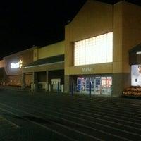 Photo taken at Walmart Supercenter by Edward Z. on 10/20/2012