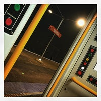 Photo taken at Bankstown Station by Bob G. on 3/28/2015