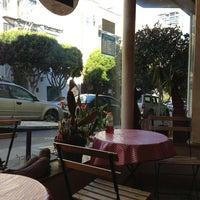 Photo taken at Café Isabella by Barndi K. on 2/15/2013