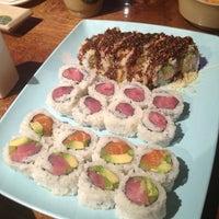 Photo taken at Sadako by Andy C. on 7/17/2013