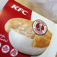 Photo taken at KFC by Pablo H. on 8/25/2013
