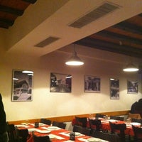 Photo taken at Restaurant National by Jeannine H. on 1/19/2013