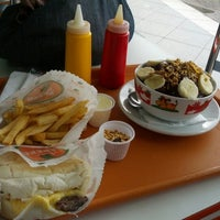 Photo taken at It Speed Lanches by Tomaz L. on 11/3/2012
