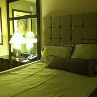 Photo taken at Delano Las Vegas by Shiva S. on 12/24/2012