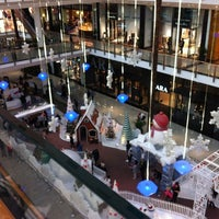 Photo taken at City Centre by Hashim A. on 12/16/2012