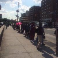 Photo taken at MTA Q2 Hillside 179 by Korima Y. on 8/6/2014