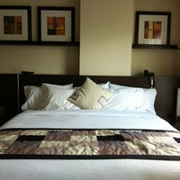 Photo taken at Embassy Suites by Hilton Montreal by Sweet Vintage L. on 10/25/2012